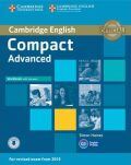 Compact Advanced Workbook with Answers with Audio - Simon Haines