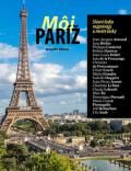 Môj Paríž - Alessandra Mattanzaová