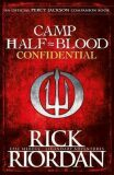 Camp Half-Blood Confidential - Rick Riordan