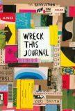 Wreck This Journal: Now in Colour - Keri Smithová