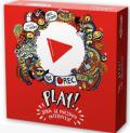 Play! Staň se hvězdou internetu - kolektiv autorů