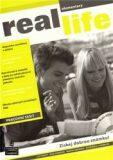 Real Life Elementary Workbook CZ Edition - Liz Foody