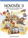 Novověk II. Dějepisné atlasy pro ZŠ a víceletá gymnázia - Kartografie PRAHA