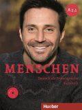 Menschen A2/1: Kursbuch mit DVD-ROM - Brüder Grimm/ Franz Specht, ...