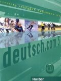 Deutsch.com 3: Kursbuch - Sara Vicente, ...