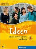 Ideen 1: Kursbuch - Herbert Puchta, ...