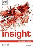 Insight Elementary Workbook - Haywood Kate