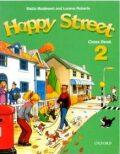 Happy Street 2 Class Book - Stella Maidment