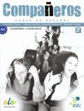 Companeros 2 - pracovní sešit (do vyprodání zásob) - Francisca Castro, ...