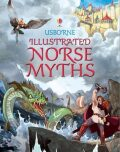 Illiustrated Norse Myths - Alex Frith