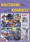 Kultovní komiksy - Ivo Pechar