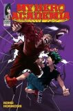 My Hero Academia, Volume 9 - Horikoshi Kohei