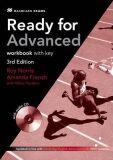 Ready for Advanced (3rd Edn): WorkBk w key pk - Roy Norris