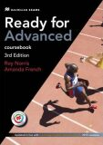 Ready for Advanced Students Book without key with Online Audio - Roy Norris
