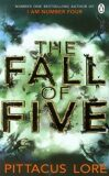The Fall of Five - Lore Pittacus