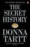 The Secret History - Donna Tarttová