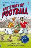 The Story of Football - Rob Lloyd Jones