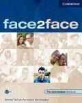 face2face Pre-intermediate Workbook with Key - Tims Nicholas