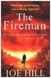 Fireman - Joe Hill
