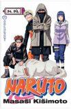 Naruto 34 Shledání - Masaši Kišimoto