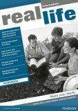 Real Life Intermediate Workbook SK Edition - Liz Foody