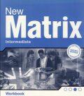 NEW MATRIX INTERMEDIATE WORKBOOK WITH MATURITA REVISION QUIDE - OXFORD