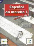 Espanol en marcha 1 - učebnice (do vyprodání zásob) - Francisca Castro, ...