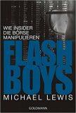 Flash Boys - Michael Lewis