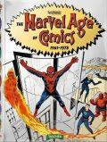 The Marvel Age of Comics 1961–1978 - Roy Thomas