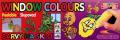 KOH-I-NOOR Barvy na sklo 9740/10 -