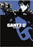 Gantz 17 - Oku Hiroja