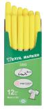 Značkovač na textil žlutý 3203  - KOH-I-NOOR