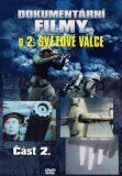 Dokumentární filmy o 2. světové válce 02 - DVD box - NORTH VIDEO