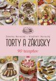 Torty a zákusky - Zdeňka Horecká, ...