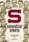 Souhvězdí Sparta - David Soeldner, ...
