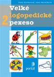 Velké logopedické pexeso 2 - Ilona Eichlerová, ...