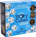 Rory´s Story Cubes: Actions/Příběhy z kostek: Akce - O´Connor Rorry
