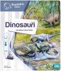 Kouzelné čtení - Dinosauři -