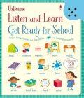 Ready For School - Usborne Publishing