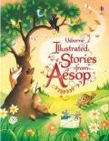 Illustrated Stories from Aesop - neuveden