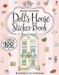 Doll´s House Sticker Book - Anna Milbourneová