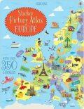 Atlas Of Europe - Melmoth Jonathan