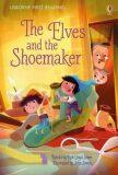 Elves and Shoemaker - Rob Lloyd Jones