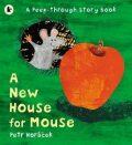 New House Four Mouse - Petr Horáček