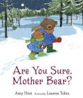 Are You Sure Mother Bear? - Hest Amy