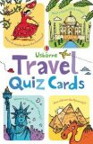 Quiz Cards - Simon Tudhope