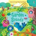 Garden Sounds - Sam Taplin