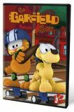 Garfield 09 - DVD slim box - NORTH VIDEO