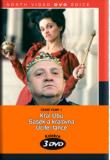 Česká klasika 01 - 3 DVD pack - NORTH VIDEO