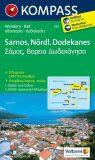 Samos,Nördl,Dodekanes 253 / 1:50T NKOM - KOMPASS-Karten GmbH